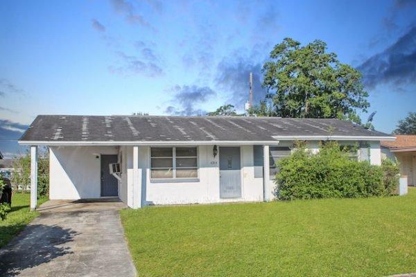 4364 Prince Hall Blvd, Orlando FL