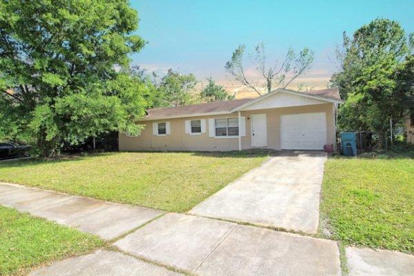 5399 Lily St, Orlando FL