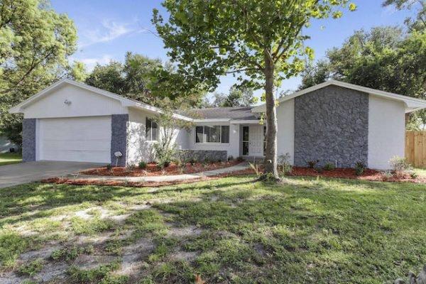 6231 Marlberry Dr, Orlando FL