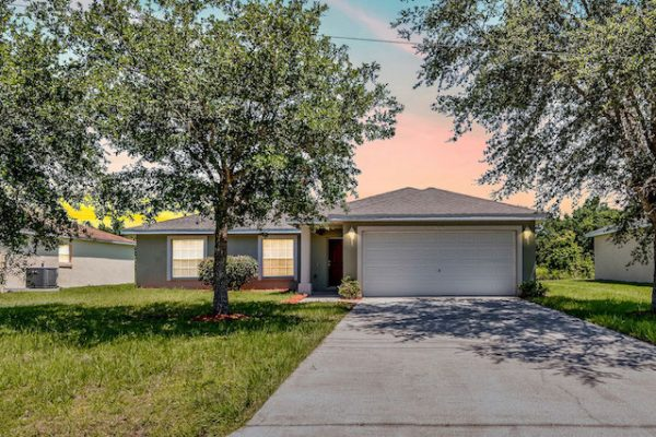 707 Cockatoo Ct, Kissimmee FL